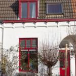 Huis van Marlou in Nijmegen